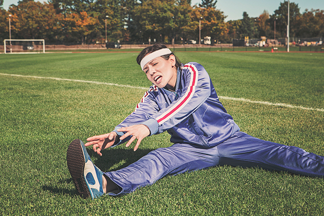 """ダイエットは運動だけではなく""""食生活""""もとても重要"""
