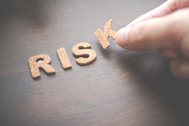 セルフエステ開業のリスク